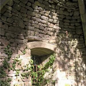 Chapelle de Farsac