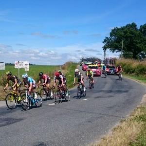 Tour de France 2016 à Vervialle